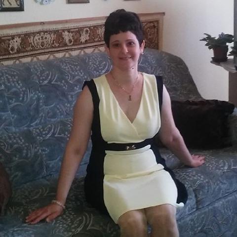 Szilvia, 38 éves társkereső nő - Vásárosnamény