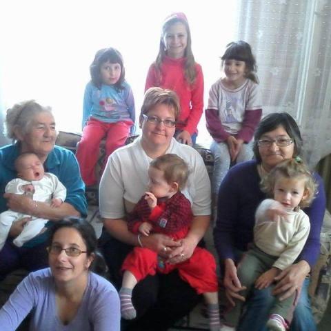 Gáborné, 59 éves társkereső nő - Pusztavám