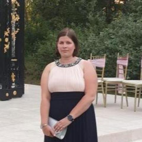 Erika, 27 éves társkereső nő - Berchtesgaden