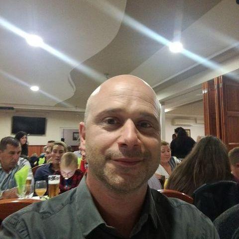 Gyula, 40 éves társkereső férfi - Üllő