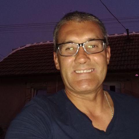 Imre, 43 éves társkereső férfi - Tiszakeszi