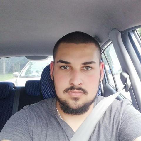 Glonczi, 23 éves társkereső férfi - Alsózsolca
