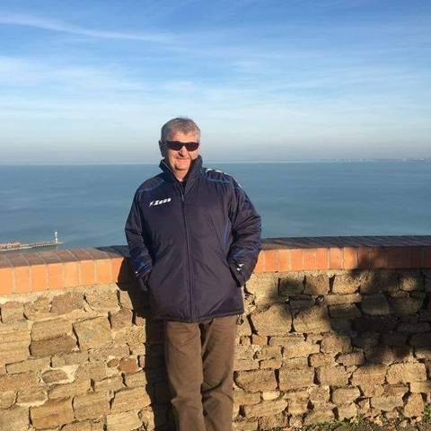 Ferenc, 59 éves társkereső férfi - Veszprém