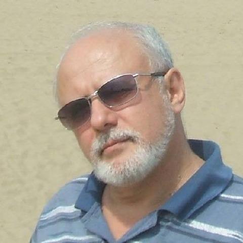 Laci, 60 éves társkereső férfi - Jászapáti