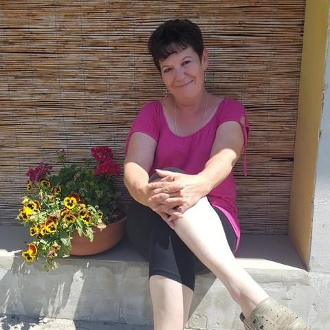 Marika, 49 éves társkereső nő - Aszód