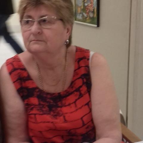 Rózsa, 70 éves társkereső nő - Dombóvár