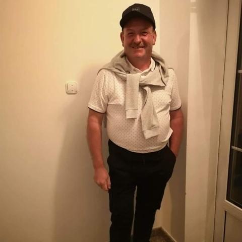 Bálint, 50 éves társkereső férfi - Debrecen