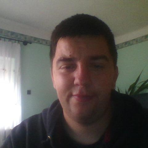 Gábor, 32 éves társkereső férfi - Vácegres