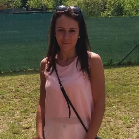 Tünde Alexandra, 26 éves társkereső nő - Győr