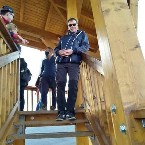 Sándor, 52 éves társkereső férfi - Érsekvadkert