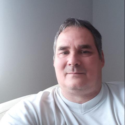 András, 52 éves társkereső férfi - Üllő