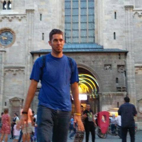 Balázs, 38 éves társkereső férfi - Mátraterenye