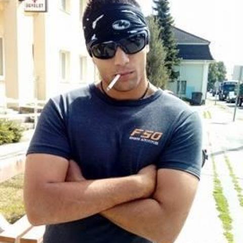 Bandi, 29 éves társkereső férfi - Szécsény