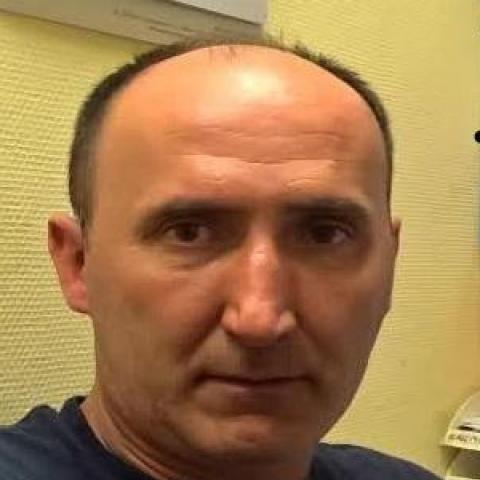 Balázs, 46 éves társkereső férfi - Győr