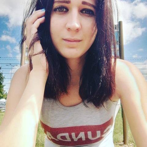 Anikó, 22 éves társkereső nő - Dabas
