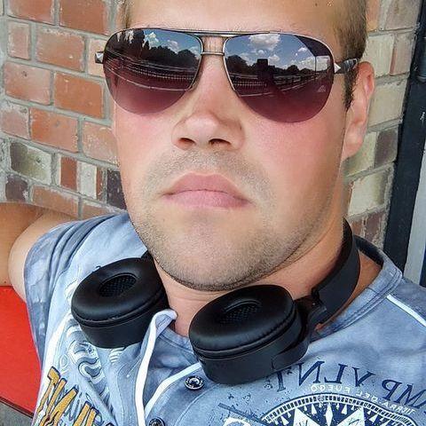 Feri, 23 éves társkereső férfi - Kötegyán