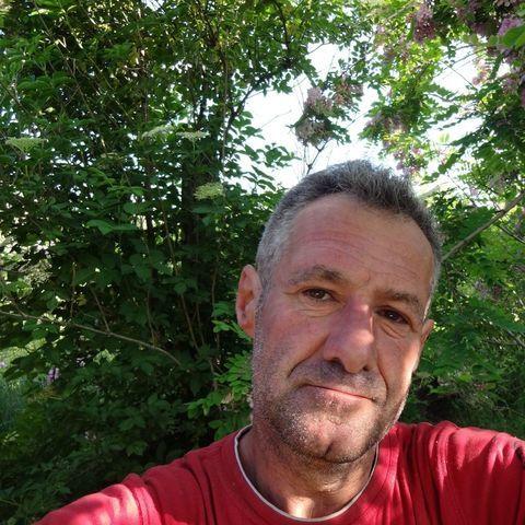 Félix, 51 éves társkereső férfi - Üllés