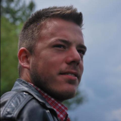 Bálint, 27 éves társkereső férfi - Nagykanizsa