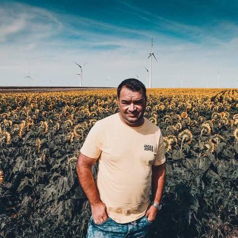 Krisztian, 39 éves társkereső férfi - Miskolc