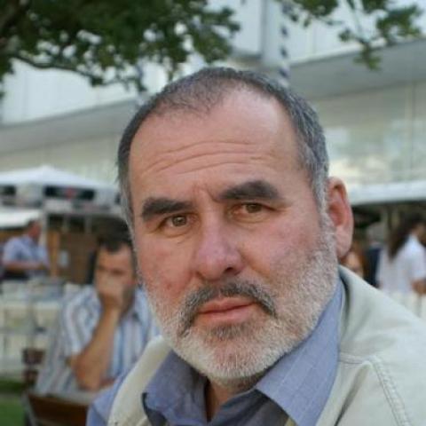 Géza, 65 éves társkereső férfi - Miskolc
