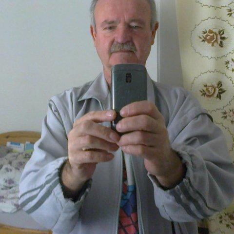 Palkó, 61 éves társkereső férfi - Szekszárd