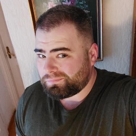 Jani, 35 éves társkereső férfi - Budapest