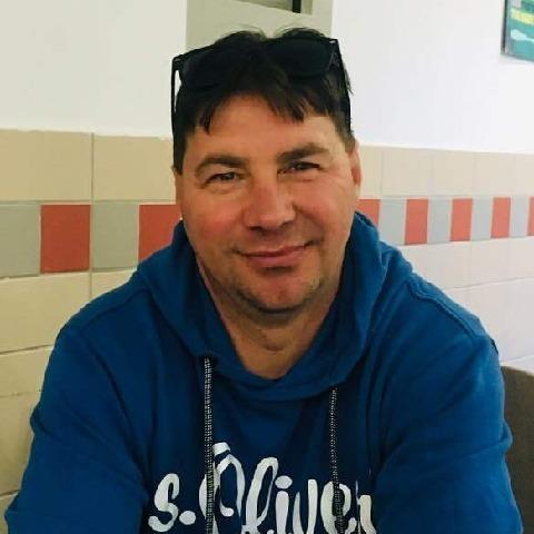 Tamás, 46 éves társkereső férfi - Nagyecsed