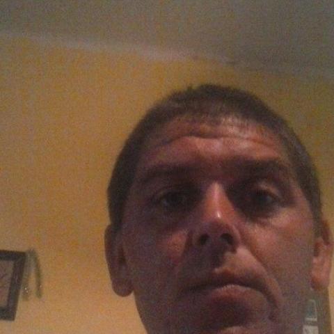 Béla, 36 éves társkereső férfi - Nyírkáta