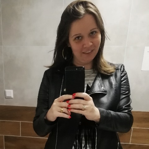 Anita, 31 éves társkereső nő - Csengele