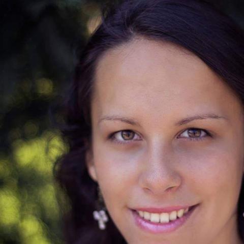 Timea, 23 éves társkereső nő - Székelyudvarhely
