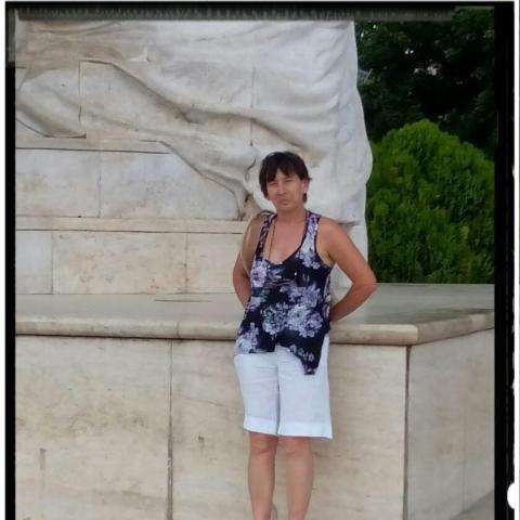 Mária, 60 éves társkereső nő - Szekszárd