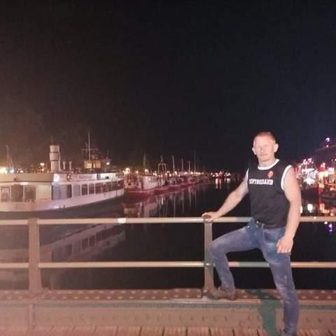 Tibor, 35 éves társkereső férfi - Karcag