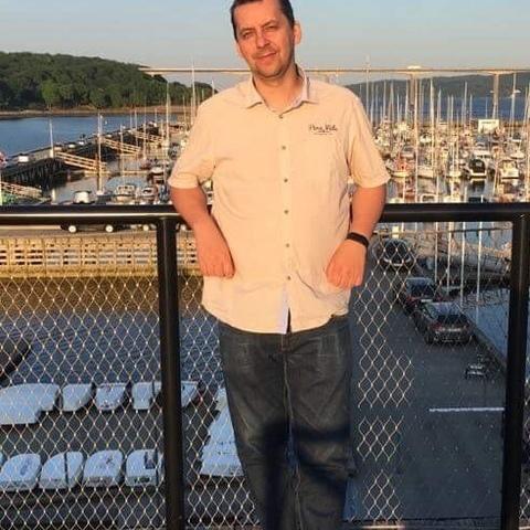 Róbert, 44 éves társkereső férfi - Nyíregyháza