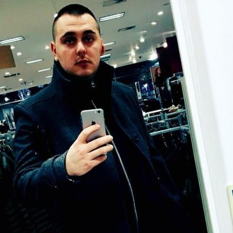 Rajmund, 26 éves társkereső férfi - Dunaföldvár