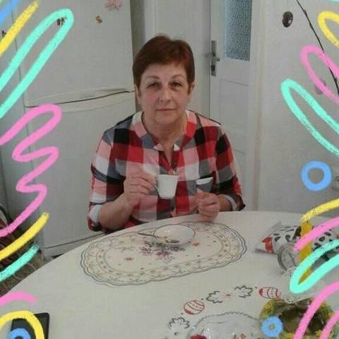 Marianna, 64 éves társkereső nő - Tècdő