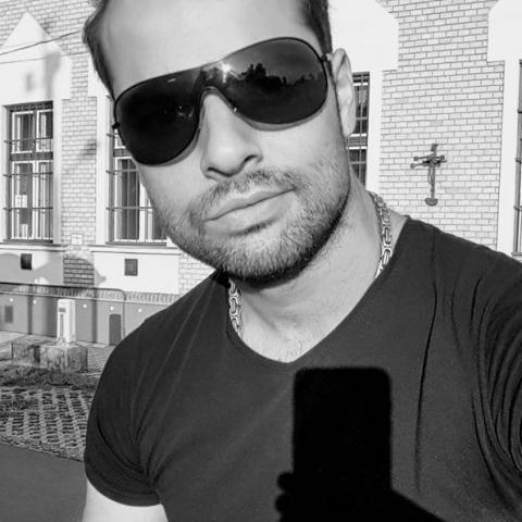 Huan, 29 éves társkereső férfi - Szeged