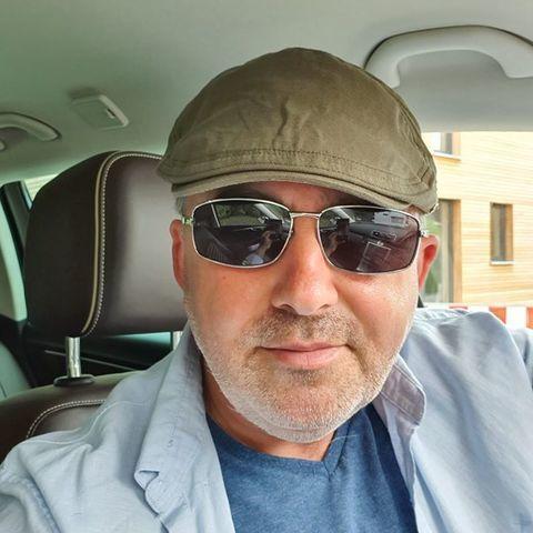 Mihaly, 50 éves társkereső férfi - Szeged