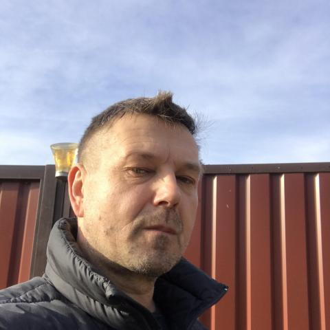 Tibor, 49 éves társkereső férfi - Szentes