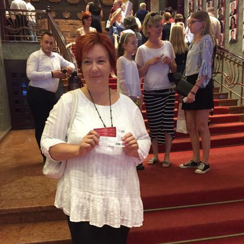 Anita, 51 éves társkereső nő - Dunaújváros