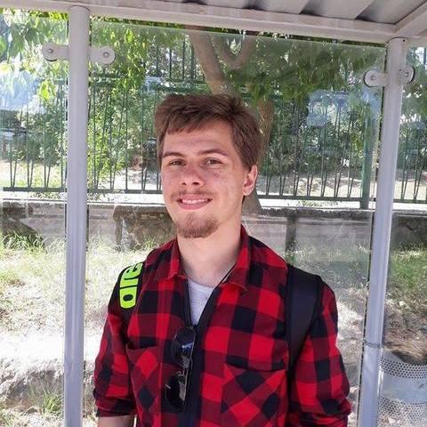 Laci, 24 éves társkereső férfi - Érd