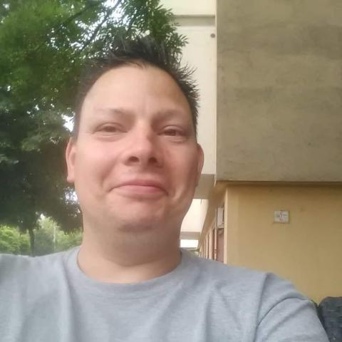 János, 34 éves társkereső férfi - Orosháza