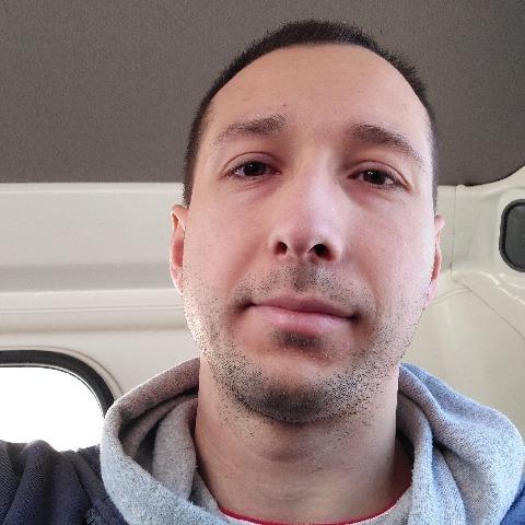 Ricsi, 33 éves társkereső férfi - Kazincbarcika