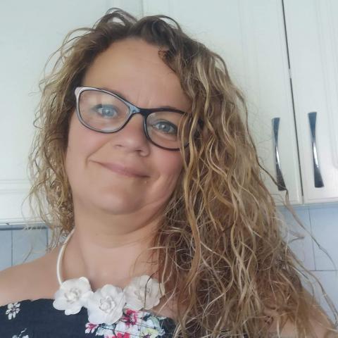 Mónika, 46 éves társkereső nő - Celldömölk