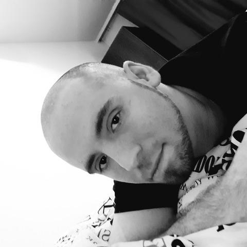 Béci, 32 éves társkereső férfi - Szeged