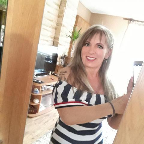 Joli, 58 éves társkereső nő - Mór