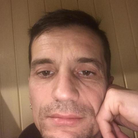 András, 45 éves társkereső férfi - Verpelét