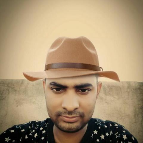 Mushariqul, 26 éves társkereső férfi - Aparhant