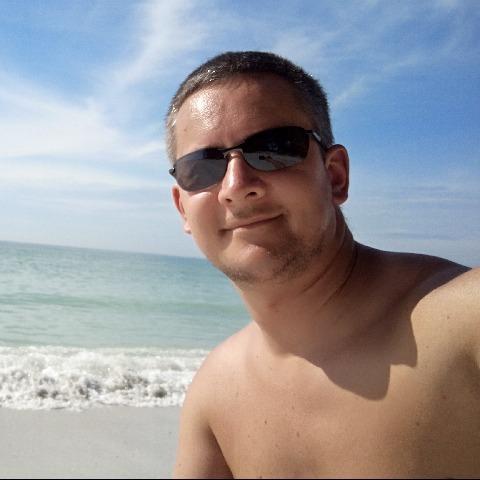 István, 40 éves társkereső férfi - Szeged