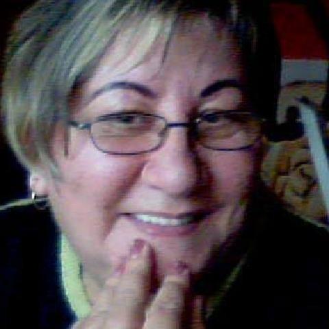Erzsébet, 70 éves társkereső nő - Jászapáti