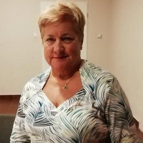 Anna Mária, 51 éves társkereső nő - Sukoró